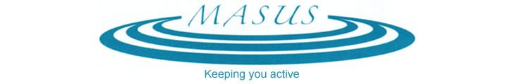 MASUS - Keeping you active